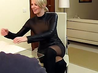 Sexy Wife Cara fucked in..