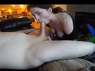 My Best Cum In Mouth..