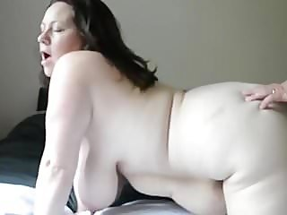 Chubby Busty Wife Cheating..