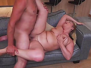 Chubby mature mother fucks..
