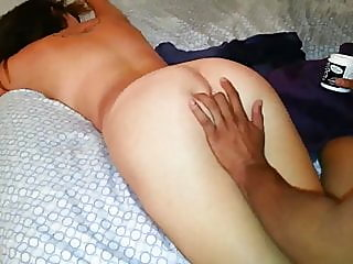 Hot wife squirting and hard..