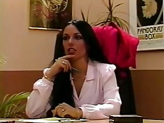 Vintage Sex Therapist