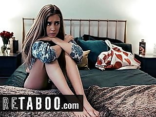PURE TABOO Stepmom Offers..