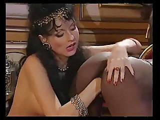 Hot young harem girl Candice..