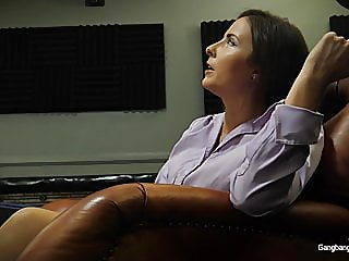 Freaky Hot Milf Teacher Gets..