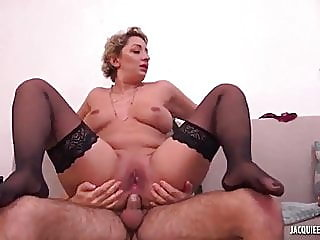 Sexy French Cali milf..