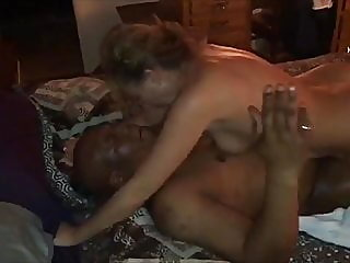 Wife squirts on bbc's..