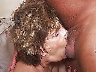 deepthroat with 79 year old..