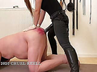 CRUEL REELL - CASTING FOR..