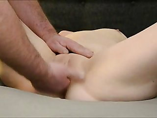 wet multiple orgasm with..