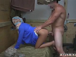 Arab small cock Operation..
