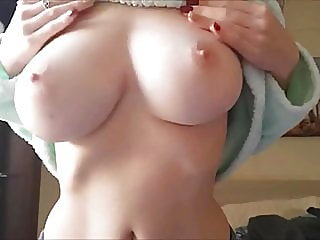 Busty Girls Reveals Her..