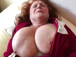 Nympho Granny With A Body..