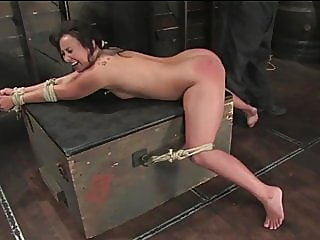 Bound, Ass Whipped &..