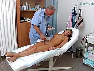 Gina Gerson visits her..