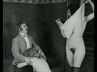 Porn clips from 1905 to 1930.