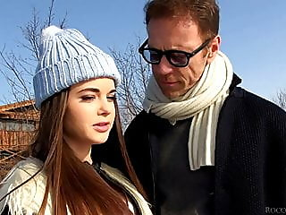 Baby Jewel and Rocco Siffredi
