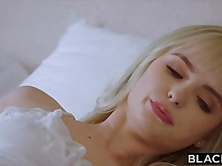 BLACKED, BBC-Hungry tiny..
