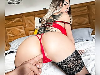 Littleangel84 - Assfucked by..