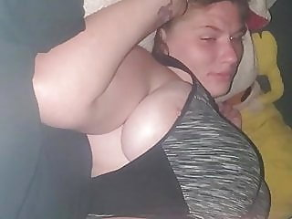 Big titty whore takes.my abuse