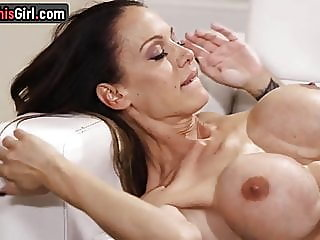 Hot Mom Fucks Her Stepson